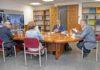 Reunión del Comité de Gestión Económica. Cedida. NOTICIAS 8 ISLAS.