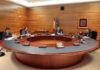 Reunión del Consejo de Ministros de hoy 28 de abril./ Cedida.