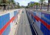 Entrada túnel 3 de Mayo en S/C. de Tenerife. Trino Garriga. NOTICIAS 8 ISLAS.