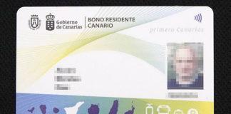 Bono Residente Canario. Manuel Expósito. NOTICIAS 8 ISLAS.