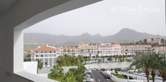 Costa Adeje, Isla de Tenerife. Manuel Expósito. NOTICIAS 8 ISLAS.