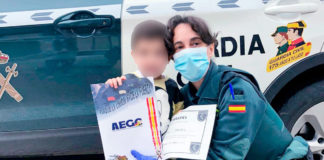 Premio #QuedateEnCasa./ AEGC.