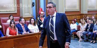 Juan Ramón Lazcano. Trino Garriga. NOTICIAS 8 ISLAS.