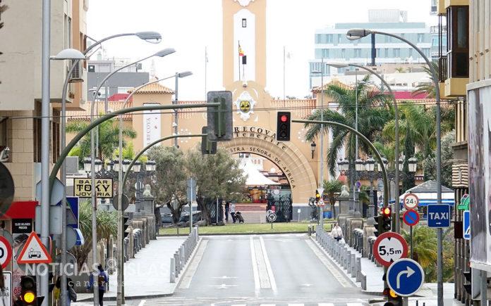 Puente Serrador, S/C. de Tenerife. Trino Garriga. NOTICIAS 8 ISLAS.