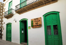 Hotel Villa de Agüímes. Cedida. NOTICIAS 8 ISLAS.