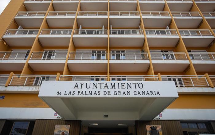 """Sabroso: """"el PSOE solo ejecutó 45 de cada 100 euros para inversión del Presupuesto municipal"""""""