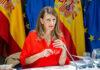 Yolanda Díaz, ministra de Trabajo y Economía Social. Cedida. NOTICIAS 8 ISLAS.