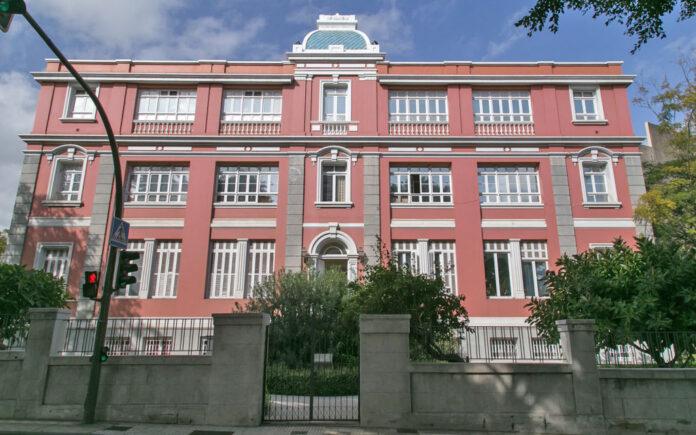 Consejería de Sanidad en S/C. de Tenerife. Cedida. NOTICIAS 8 ISLAS.