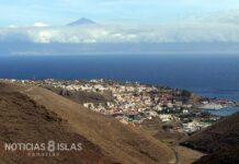 San Sebastián de La Gomera. Manuel Expósito. noticias 8 islas.