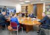 Reunión del Consejo de Gobierno en Gran Canaria. Cedida. NOTICIAS 8 ISLAS.