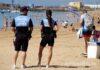 Apertura hoy de la Playa de Las Teresitas. Trino Garriga. NOTICIAS 8 ISLAS.