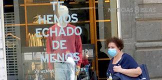 Rebajas, comercio S/C. de Tenerife. Trino Garriga. NOTICIAS 8 ISLAS.