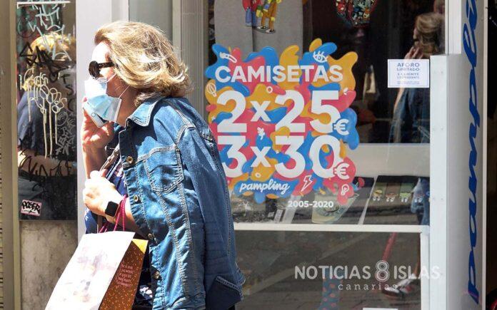 Comercio, S/C. de Tenerife. Trino Garriga. NOTICIAS 8 ISLAS.