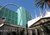 Parlamento de Canarias, Banderas a media asta. Trino Garriga. NOTICIAS 8 ISLAS.