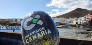TV Canaria./ facebook RTVC.