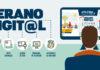 'Verano Digital', Las Palmas de Gran Canaria.