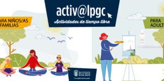 Web de ocio activalpgc.com, Las Palmas de Gran Canaria. Cedida. NOTICIAS 8 ISLAS.