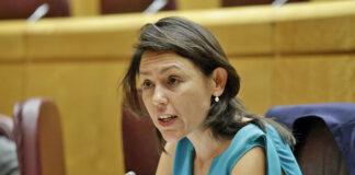 Paloma Hernandez, senadora por Fuerteventura. Cedida. NOTICIAS 8 ISLAS.