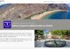 Minisite informativo del Ayuntamiento de S/C. de Tenerife.