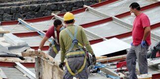 Construcción en S/C. de Tenerife. Trino Garriga. NOTICIAS 8 ISLAS.