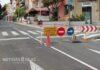 Desvío por obras en Ramblas de Santa Cruz. Trino Garriga. NOTICIAS 8ISLAS.