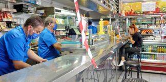 Bar Cafetería Derby, S/C. de Tenerife. Trino Garriga. NOTICIAS 8 ISLAS.