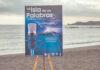 Cartel de La Isla de las Palabras, podcast de isLABentura. Cedida. NOTICIAS 8 ISLAS.