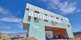 Complejo Ambiental de Tenerife. Cedida. NOTICIAS 8 ISLAS.