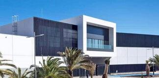 Nanotec, sede del INTech en La Laguna./ Cedida. NOTICIAS 8 ISLAS.