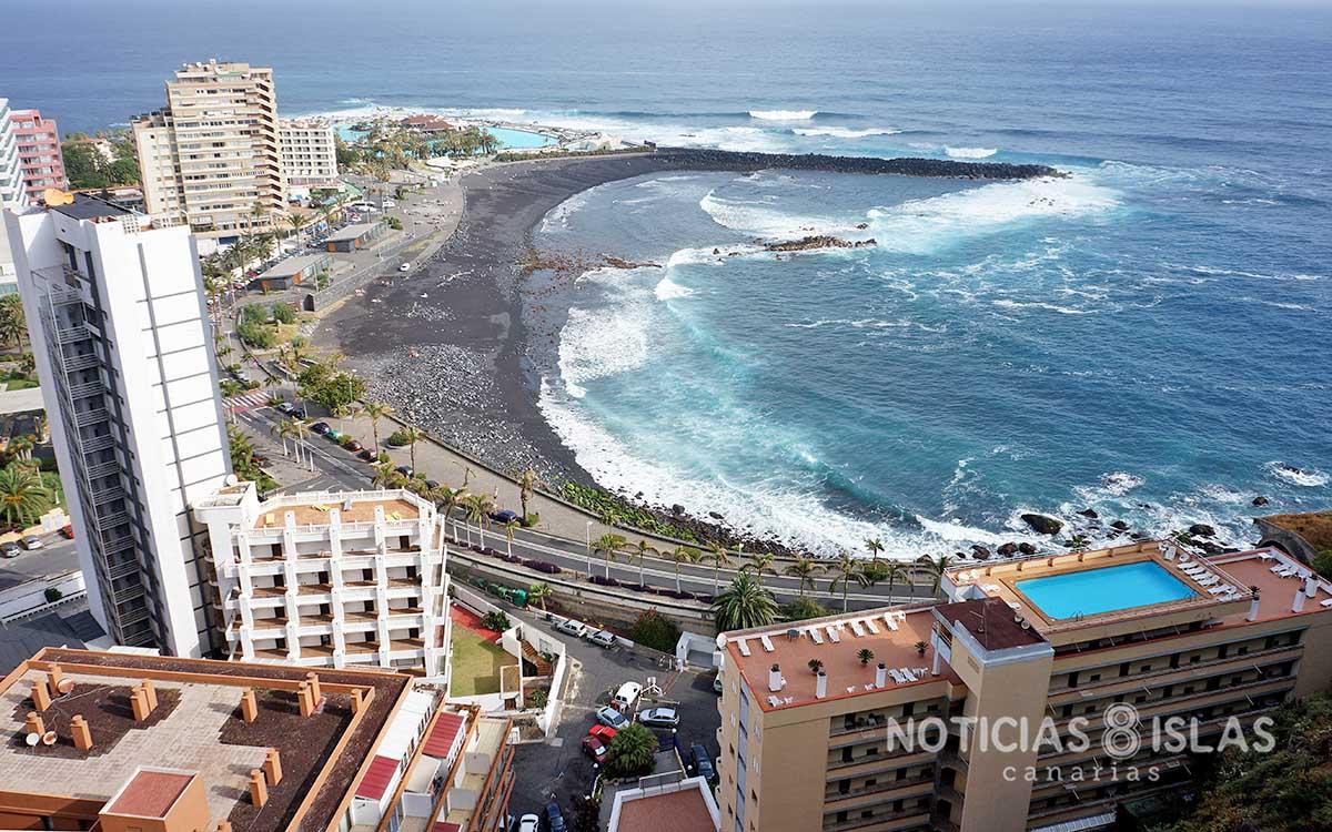 Coalición Canaria defenderá los grandes proyectos que  el Puerto de la Cruz se merece