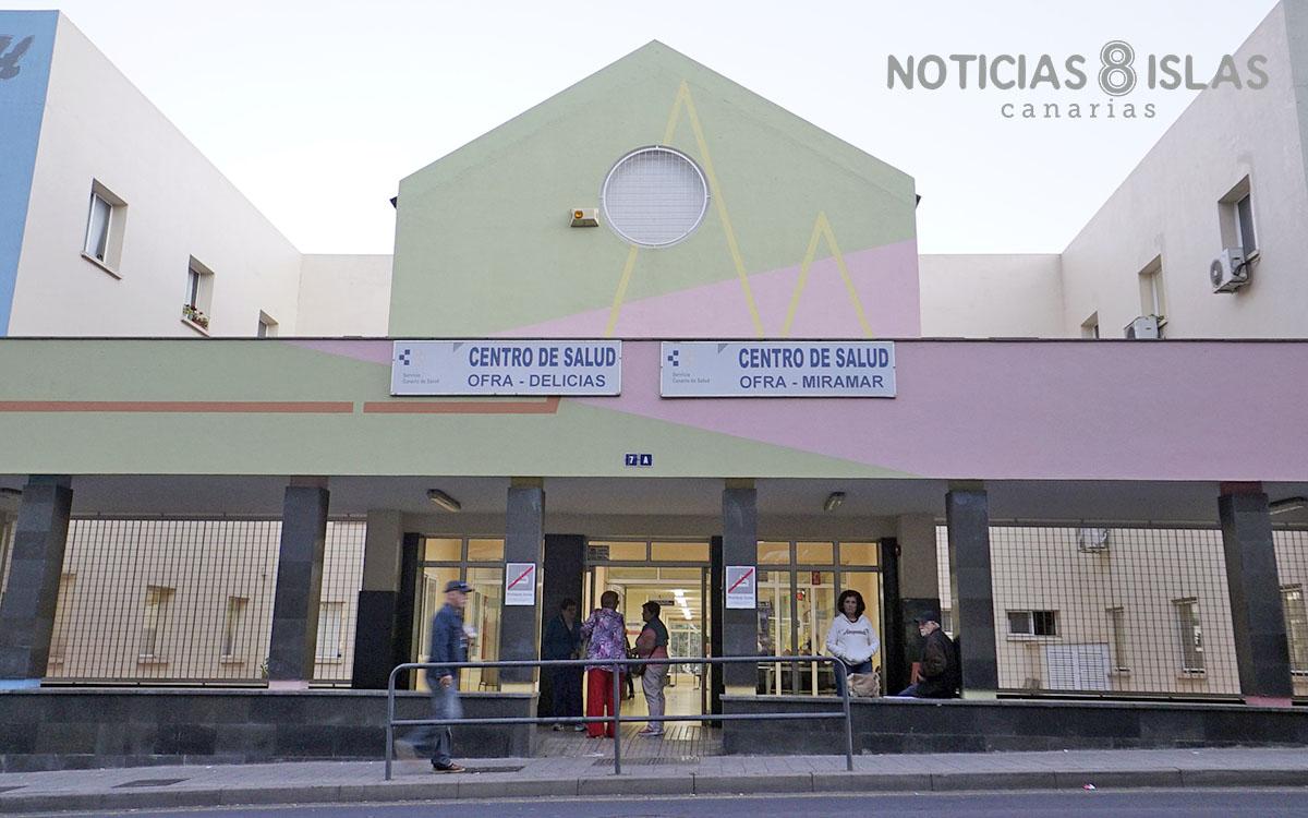 Intersindical Canaria denuncia que la Atención Primaria está colapsada en algunas islas
