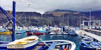 Puerto de Las Nieves. Cedida. NOTICIAS 8ISLAS.