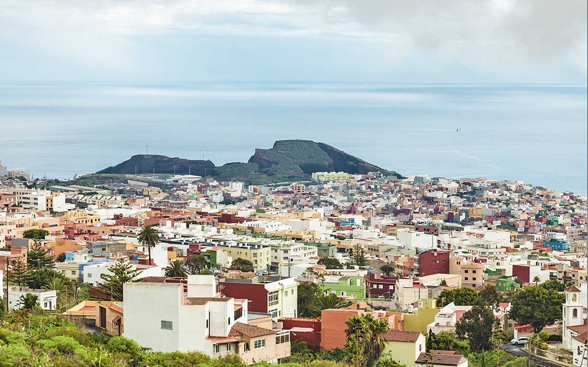 Ayuntamientos: actualidad municipal de hoy 23 de febrero en Canarias