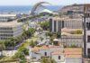 Vista parcial de Santa Cruz de Tenerife. Cedida. NOTICIAS 8 ISLAS.