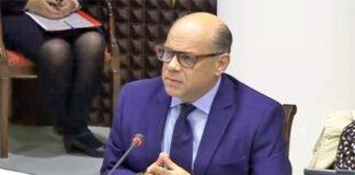 José Miguel Barragán, secretario general nacional de CC-PNC. Cedida. NOTICIAS 8 ISLAS.