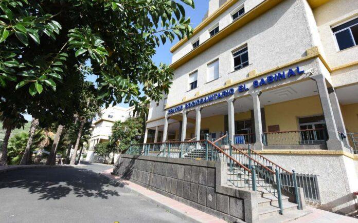 Centro Sociosanitario El Sabinal./ Cedida.
