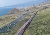 Proyecto del Tren de Tenerife./ Cedida.