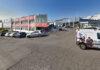 Polígono Industrial de La Campana./ Google.