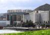 Complejo Hospitalario Universitario Insular Materno Infantil de Las Palmas de Gran Canaria./ Cedida.