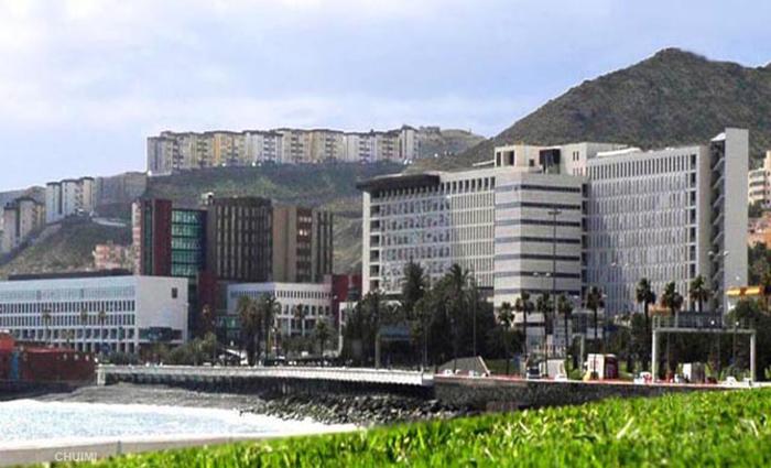 Intersindical Canaria denunciará a Sanidad si no refuerza el personal de Enfermería del Hospital Insular