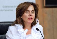 María Teresa Cruz Oval, diputada regional por el PSOE./ Cedida.