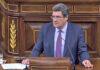 José Luis Escrivá, ministro de Migraciones./ Cedida.