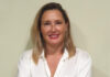 Dulce Gutiérrez, portavoz municipal de CC-PNC en La Victoria./ Cedida.