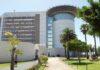 Hospital Universitario de Canarias (HUC)./ Cedida.