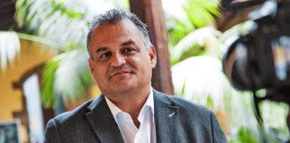 José Alberto Díaz, portavoz de Coalición Canaria – PNC en el Ayuntamiento de La Laguna./ Cedida.