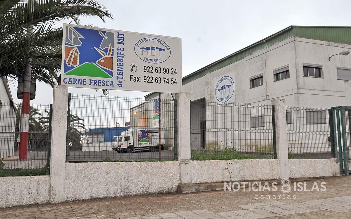 CC-PNC solicita la construcción de un nuevo Matadero Insular en Tenerife