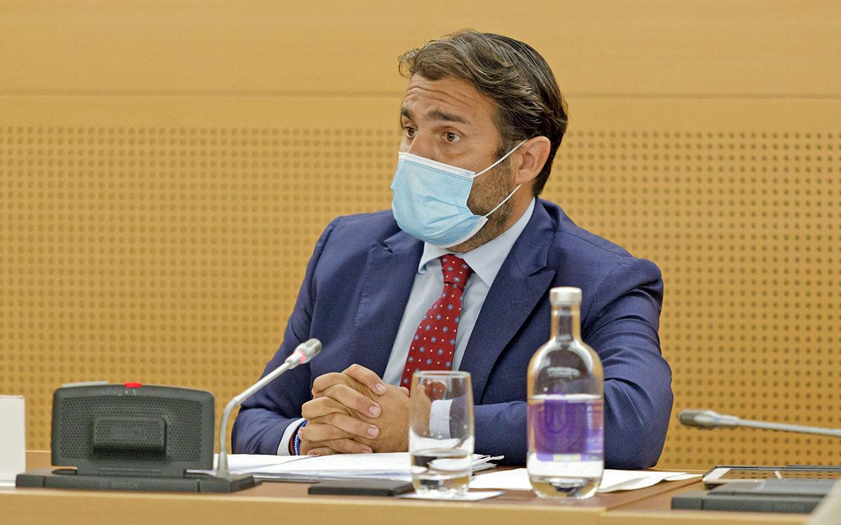 El PP denuncia que el Cabildo se niega a estudiar una propuesta de circunvalación viaria para Santa Cruz