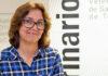 María Luisa Fernández Miguel, presidenta del Consejo Regional de los Colegios de Veterinarios de Canarias./ Cedida.