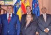 Grupo municipal de CC-PNC de Santiago del Teide./ Cedida.