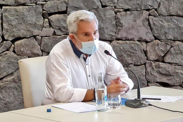 José Miguel Rodríguez Fraga, presidente de la asociación./ Cedida.